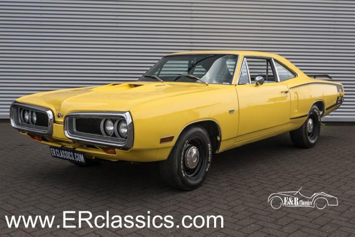 Dodge Coronet Coupe 1970 kaufen