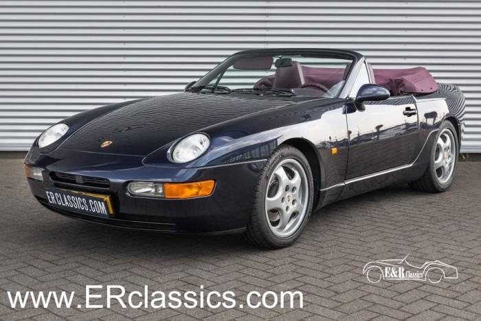 Porsche 1993 kaufen