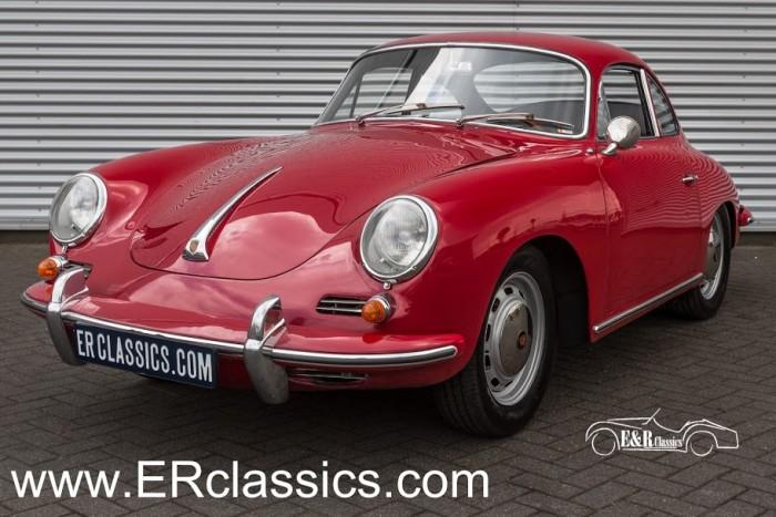 Porsche 1964 kaufen