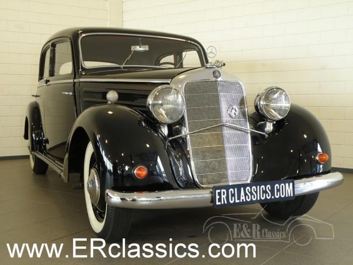 Mercedes Benz 170 1953 kaufen