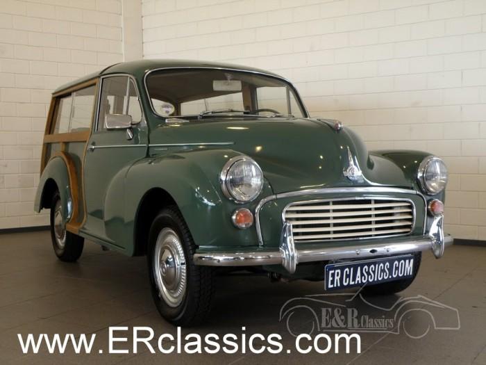 Morris 1969 kaufen