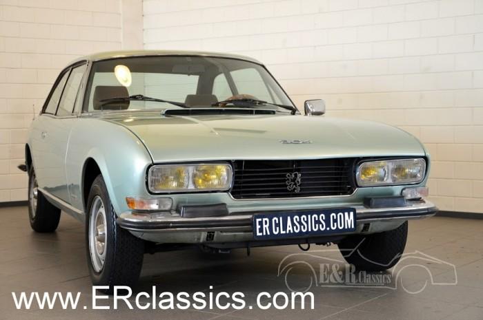 Peugeot 1978 kaufen