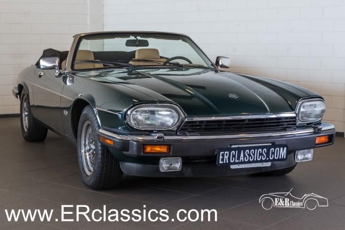 Jaguar XJS Cabriolet 1992 kaufen