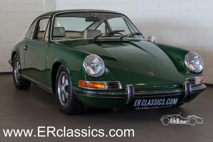 Porsche 911 1969 kaufen