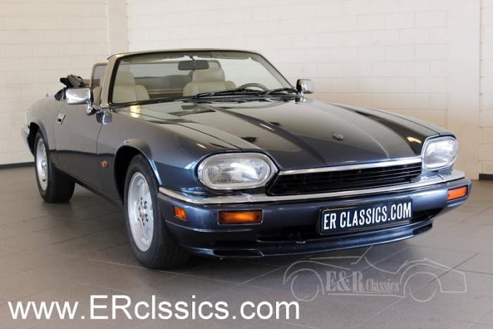 Jaguar XJS 1993 kaufen