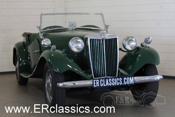 MG 1951 kaufen