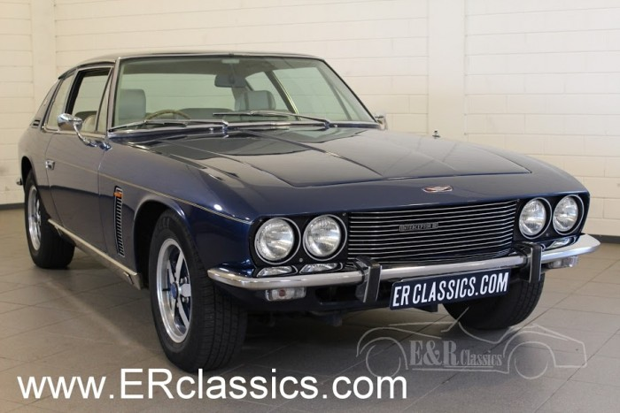 Jensen Interceptor III Coupe 1973 kaufen