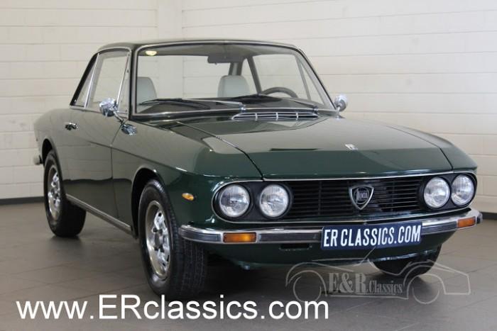 Lancia Fulvia Coupe 1975 kaufen