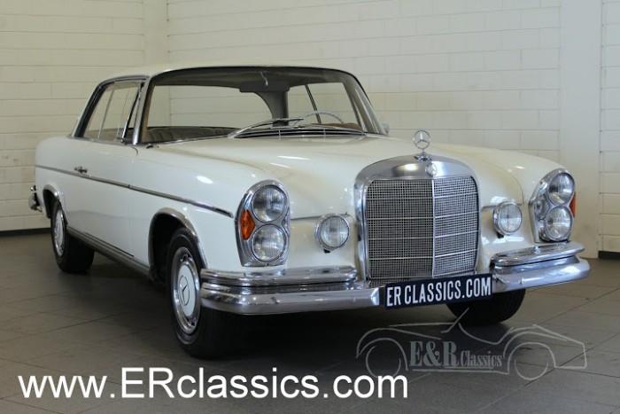 Mercedes Benz 300SE Coupe 1964 kaufen