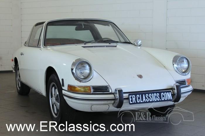 Porsche 912 Targa 1968 kaufen