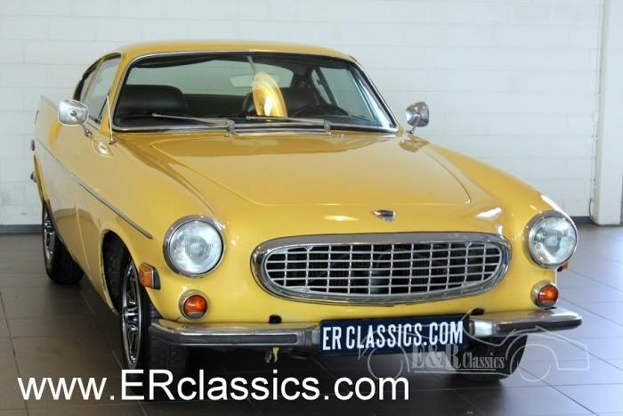 Volvo P1800E Coupe 1971 kaufen