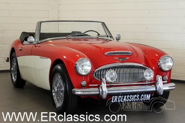 Austin Healey 3000 MKII A 1963 kaufen