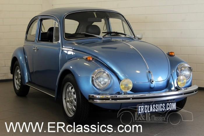 Volkswagen Beetle Coupe 1972 kaufen