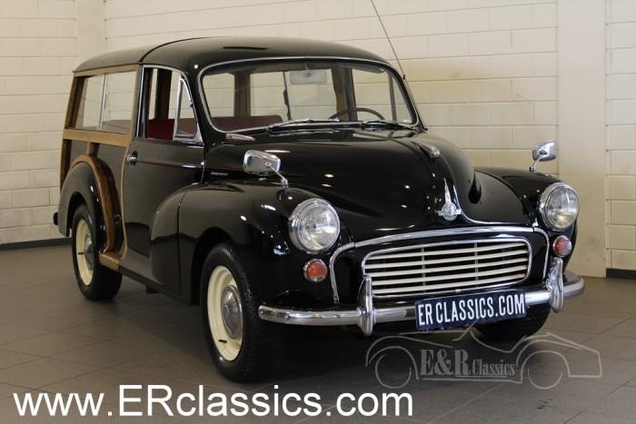 Morris Minor 1000 Traveller 1967 kaufen