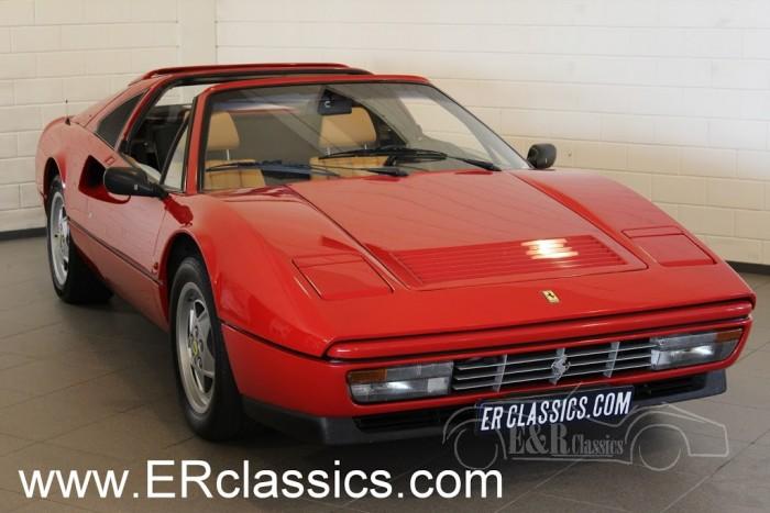 Ferrari 328 GTS Targa 1989 kaufen