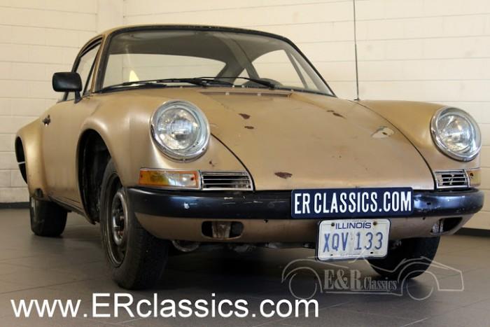 Porsche 912 Coupe 1965 kaufen