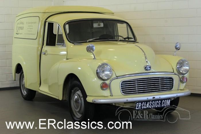 Austin Van / Morris Minor Van 1970 kaufen