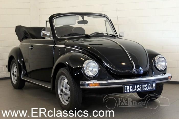 Volkswagen Beetle 1975 kaufen
