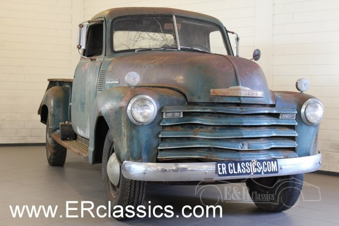 Chevrolet 3800 Pick-Up 1948 kaufen
