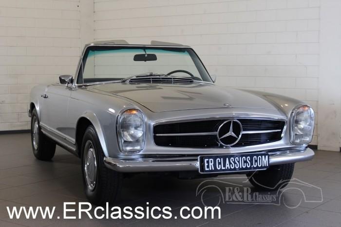 Mercedes Benz 280SL Cabriolet 1970 kaufen
