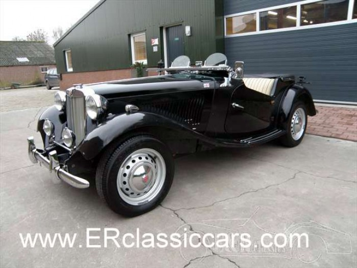 MG 1952 kaufen