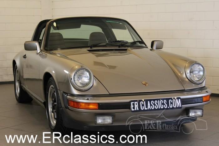 Porsche 911 SC Targa 1982 kaufen