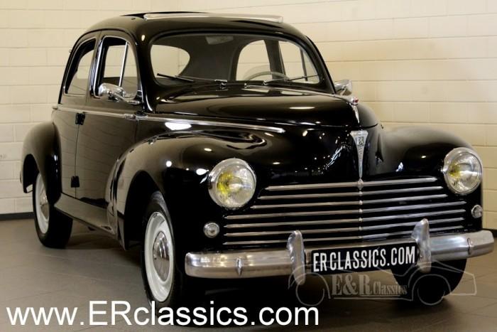 Peugeot 203 C Saloon 1955 kaufen