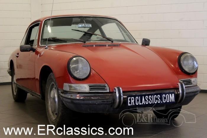 Porsche 911 Coupe 1966 kaufen