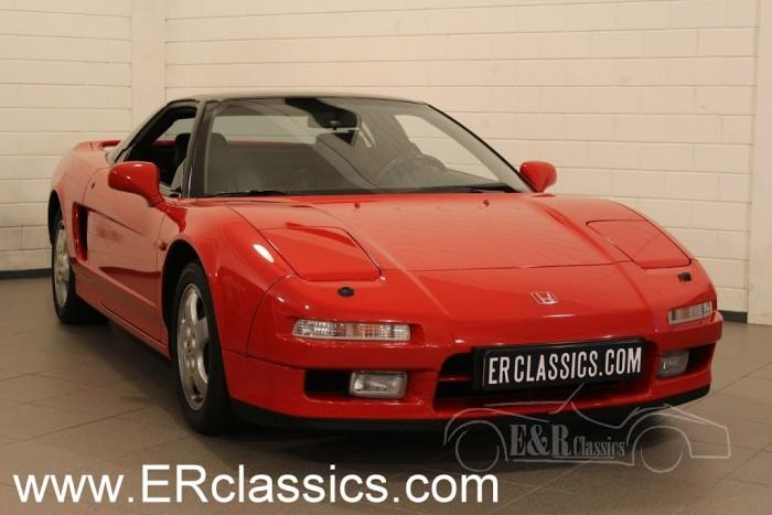 Honda NSX Coupe 1991 kaufen