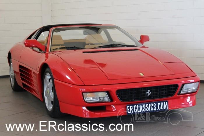 Ferrari 348 GTS Targa 1993 kaufen
