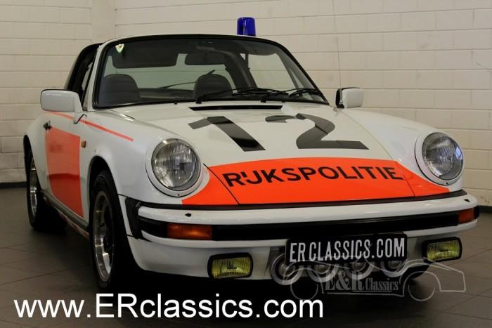 Porsche 911 Targa 1982 kaufen
