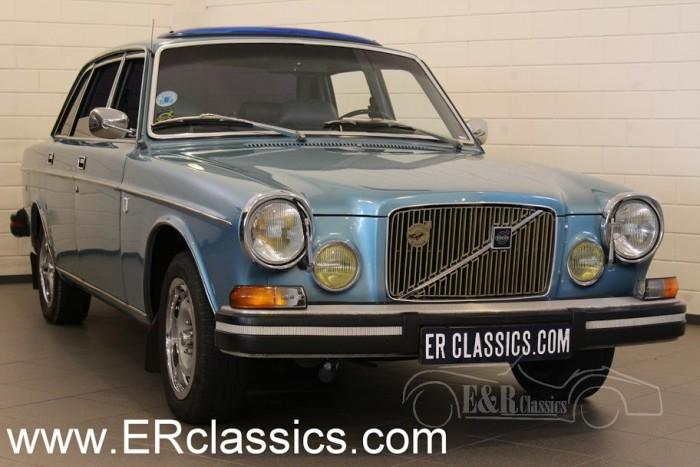 Volvo 164 E Sedan 1974 kaufen