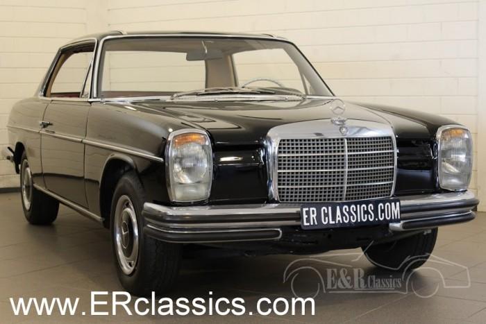 Mercedes Benz 250C/8 Coupe 1970 kaufen