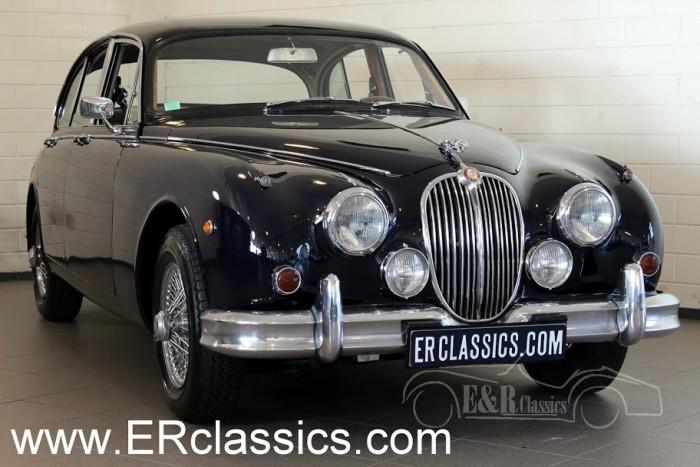 Jaguar MKII Saloon 1967 kaufen