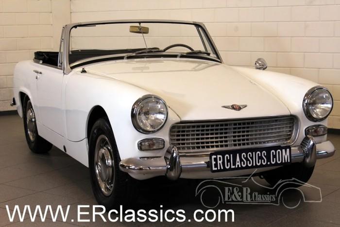 Austin Healey Sprite Cabriolet 1968 kaufen