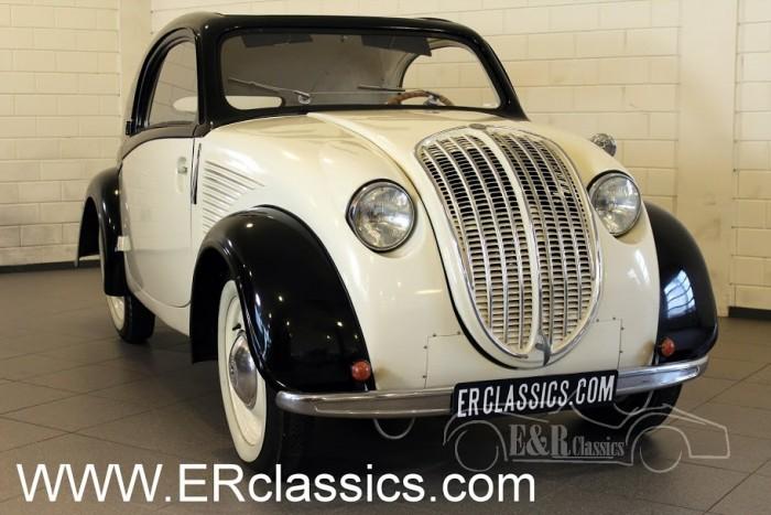 Steyr 50 Saloon 1936 kaufen