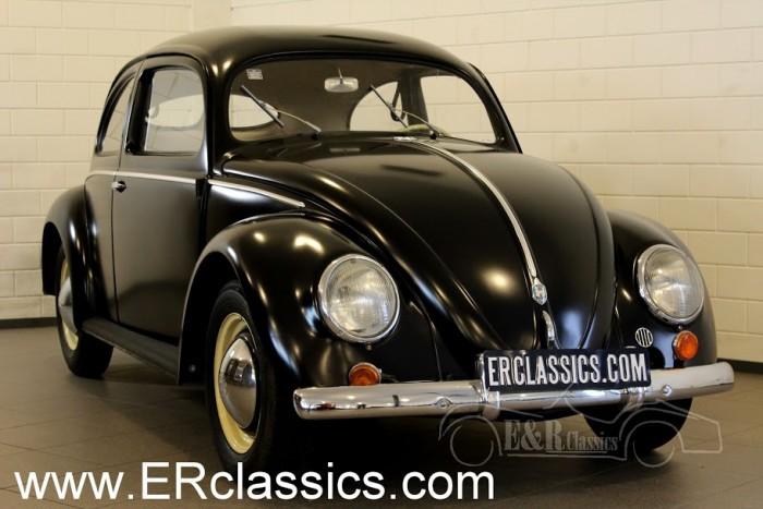 Volkswagen Beetle Coupe 1952 kaufen