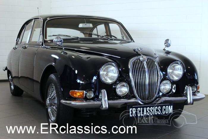 Jaguar S-Type Saloon 1965 kaufen