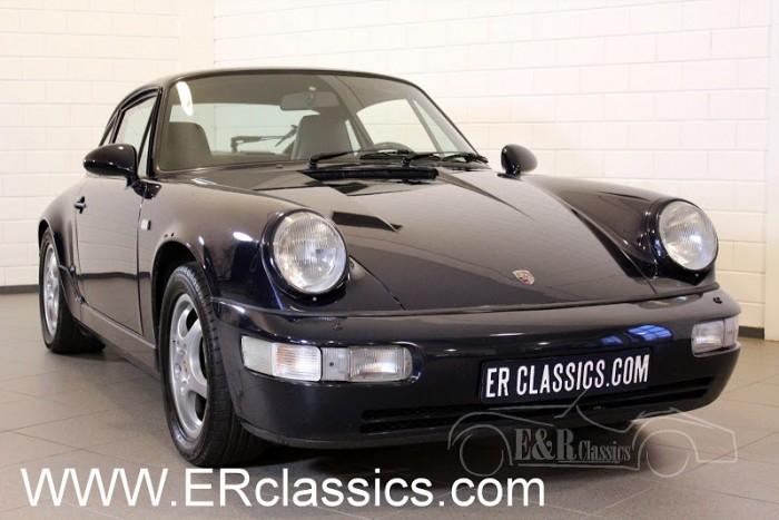 Porsche 911 Coupe 1990 kaufen