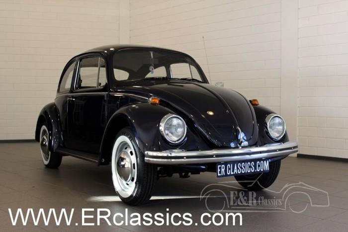 Volkswagen Beetle 1970 kaufen