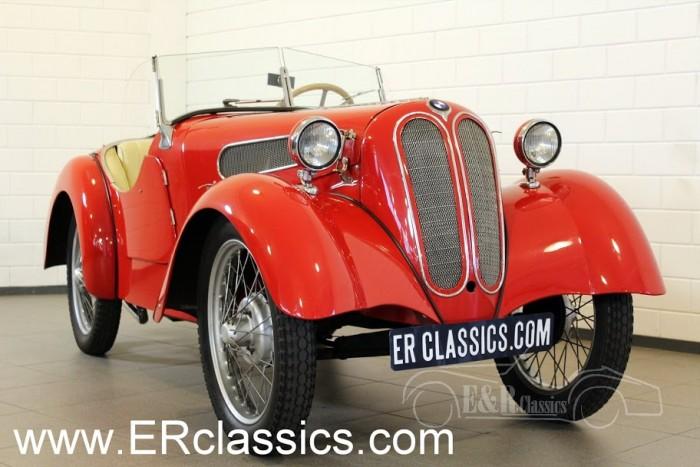 BMW Dixi DA 315 Convertible 1930 kaufen