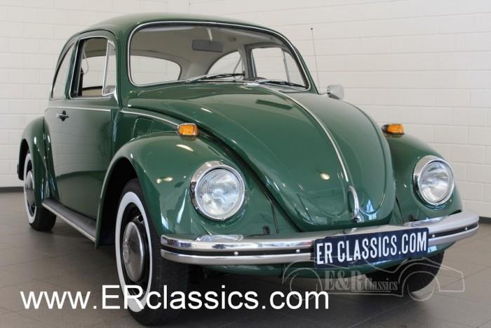 Volkswagen Beetle Coupe 1969 kaufen