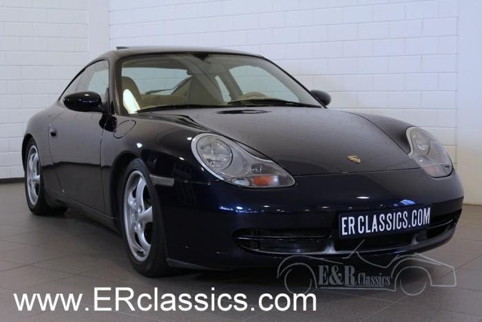 Porsche 911 Coupe 1997 kaufen