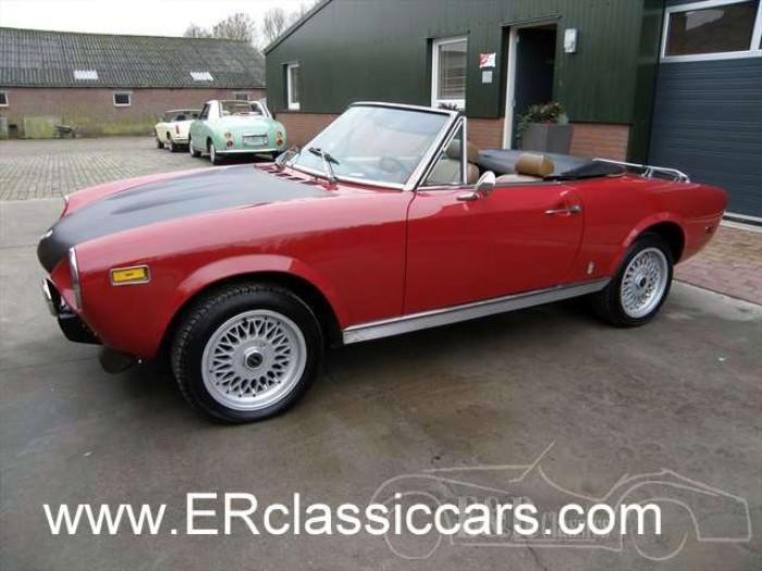 Fiat 1977 kaufen