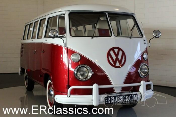 Volkswagen T1 Bus 1965 kaufen