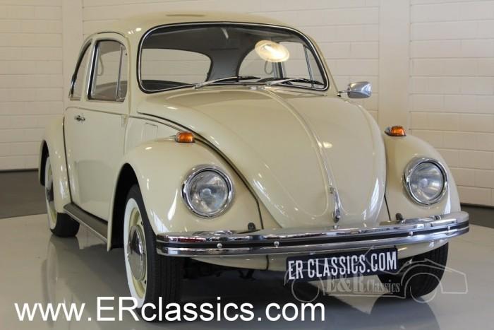 Volkswagen Beetle Coupe 1971 kaufen