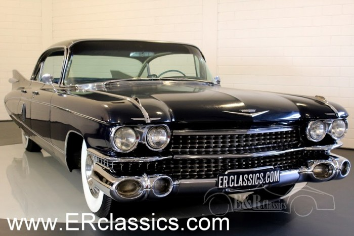 Cadillac Fleetwood Sedan 1959 kaufen