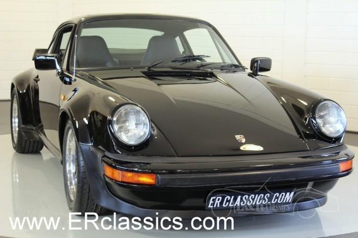 Porsche 930 Turbo Coupe 1980 kaufen
