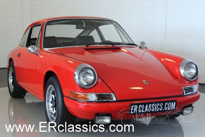 Porsche 912 Coupe 1968 kaufen