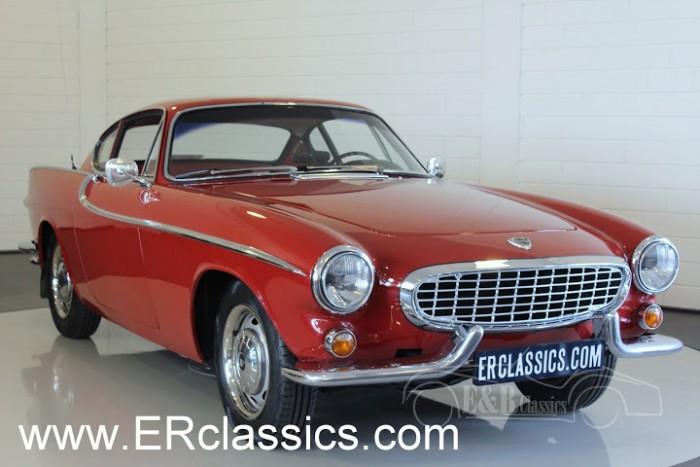 Volvo P1800S Coupe 1963 kaufen